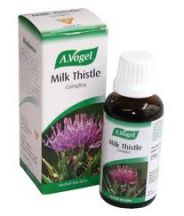 A Vogel  Milk Thistle Complex.  (50ml)