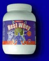 Allsports  Best Whey Peach  (3 kilo)