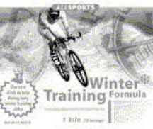 Allsports  Winter Training Formula Strawberry  (3 kilo)