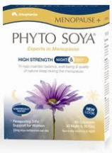Arkopharma  Phyto Soya (35mg Isoflavones) High Strength  (60 caps)
