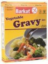 Barkat  Vegetable Gravy Mix  (250g)