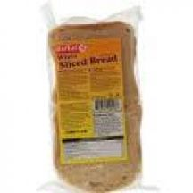Barkat  Wholemeal Sliced Bread  (500g)