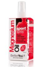 Better You  Magnesium Oil Sports Spray  (100ml)