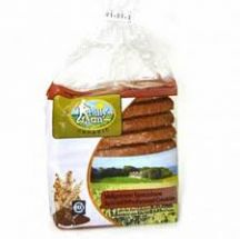 Billys Farm  Spiced Wholemeal Cookies  (240g)