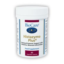 Biocare  Histazyme Plus  (60 veg caps)