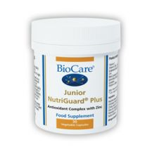 Biocare  Junior NutriGuard Plus  (30VegCaps)