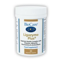 Biocare  Ligazyme Plus  (60 veg caps)