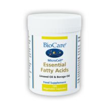 Biocare  MicroCell Essential Fatty Acids  (120VegCaps)