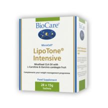 Biocare  Microcell Lipotone Intensive (Weight Management)  (28 day)