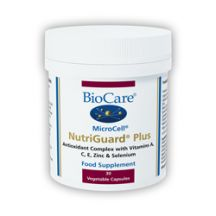 Biocare  MicroCell NutriGuard Plus  (30caps)