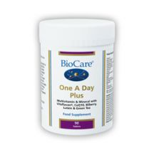 Biocare  One A Day Plus  (90tabs)