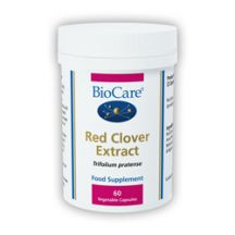 Biocare  Red Clover Extract  (60VegCaps)