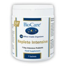 Biocare  Replete Intensive (7 Day Pack)  (7x20g)