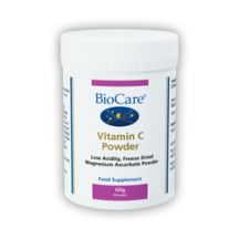 Biocare  Vitamin C Powder  (60g)