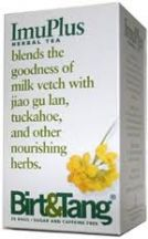 Birt and Tang  Imuplus Tea  (20bag)