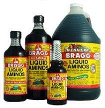 Bragg  Liquid Aminos  (180ml)
