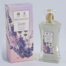 Bronnley  Lavender Eau de Toilette  (50ml)