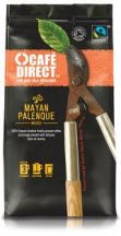 Cafe Direct  Org Palenque Roast ground Coffee  (227g)