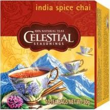 Celestial  Orig Indian Spice  (10s)