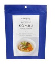 Clearspring  Kombu Strips Cs520  (50g)