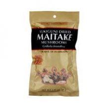 Clearspring  Maitake Mushrooms  (30G)