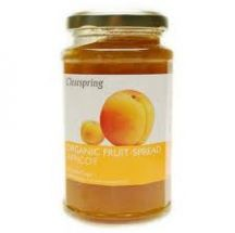 Clearspring  Organic Apricot Spread Vg11  (290g)