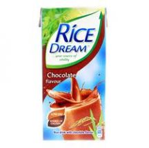 Clearspring  Rice Dream Rice Drink Chocolate  (1ltr)
