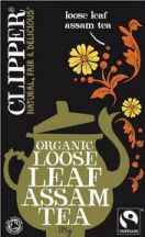 Clipper Teas  Fair Trade  Loose Tea  (250g)