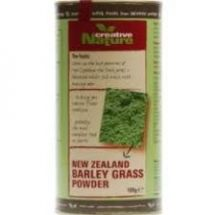 Creative Nature  Barley Grass  (100g)