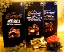 Divine  Tropical wholefoods Brazil Divine Delight   (110G)