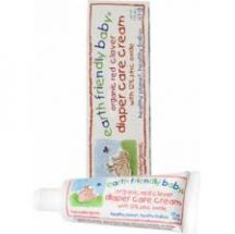 Earth Friendly  Baby Red Clover Nappy Cream  (113g)