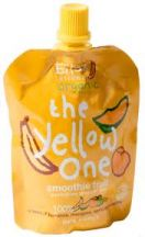 Ellas Kitchen  Yellow One Fruit Smooth  (12 x 90g)