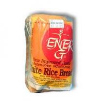 Ener-G  White Rice Bread  (456g)