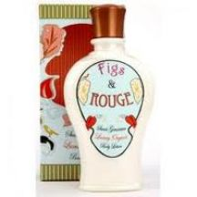 Figs and Rouge  Sweet Geranium Body Lotion  (50ml)