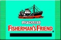 Fishermans  Fisherman's Friend Extra Strong  (20)
