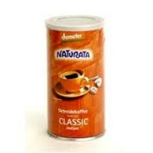 Foods  Naturata Demeter Instant Cereal Coffee  (100G)