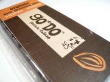 Go Do  Organic Dark 60% Chocolate Bar  (30X35)