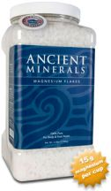 Good Health Shop  Ancient Minerals Magnesium Flakes  (32lbs)