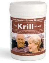 Good Health Shop  The Krill Miracle?  (60 caps)