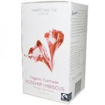 Hampstead  Org R/hip Hibiscus  (20 bags)