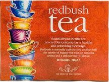Herbal Tea Misc  Redbush Tea  (80 bags)