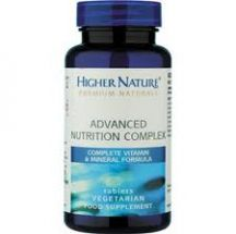 Higher Nature  Premier Natural  Advanced Nutrients Complex  (30tabs)