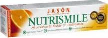Jasons Natural  Ester - C Toothpaste (Nutri Smile)  (125g)
