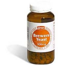 Lanes  Brewers Yeast Tablets  (500 tabs)