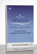 Lifes2Good UK Ltd  Nourkrin Woman (was Extra Strength)  (60 tabs)