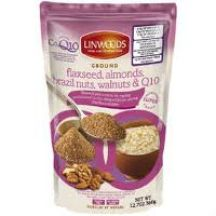 Linwoods  Mlld Flaxseed Nuts Co Q10  (360G)