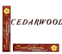 Maroma Himalaya  Incense Sticks Cedarwod  (10sticks)