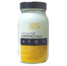 Natural Health Practice  Amino Plus  (90caps)