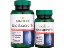 Natures Aid  Joint Support Plus  (90vcaps)