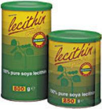 Optima  Lecithin Guaranteed GMO Free Granules  (375g)